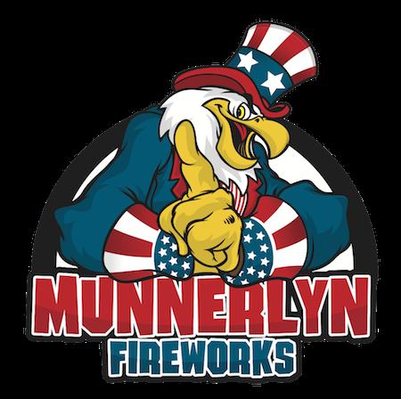 Munnerlyn Pyrotechnics