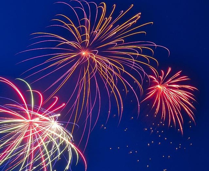 Fireworks: Take Your Event From Boring to Thrilling