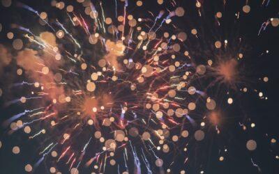 How to Celebrate Corporate Accomplishments